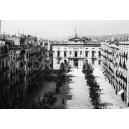 """Plaza de """"La Font"""" de Tarragona"""